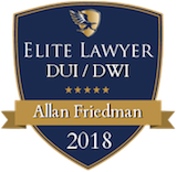 Elite Lawyer DUI/DWI 2018